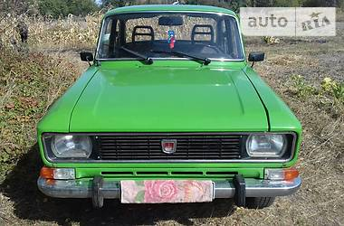 Москвич / АЗЛК 2140 1980 в Борзне
