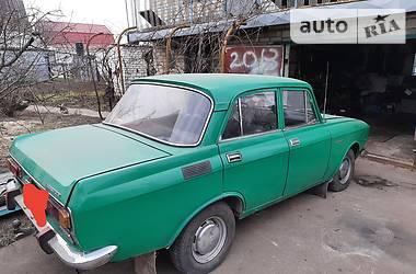 Москвич / АЗЛК 2140 1980 в Борисполе