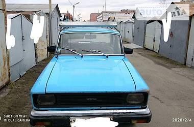 Москвич / АЗЛК 2140 1983 в Тетиеве