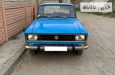 Москвич / АЗЛК 2140 1979 в Днепре