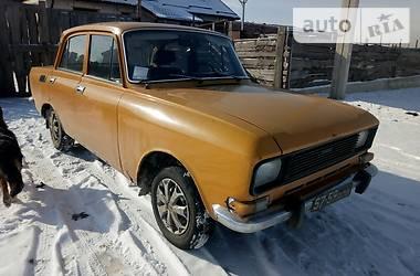 Москвич/АЗЛК 2140 1989 в Днепре