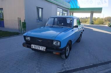 Москвич/АЗЛК 2140 1984 в Тернополе