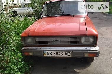 Седан Москвич/АЗЛК 2140 1987 в Золотоноше