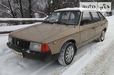Москвич / АЗЛК 2141  1989