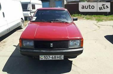 Москвич / АЗЛК 2141 1992 в Токмаке
