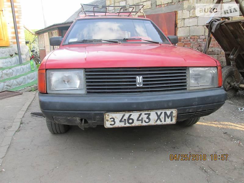 Москвич / АЗЛК 2141 1991 в Жмеринке