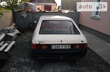 Москвич / АЗЛК 2141 1988 в Киеве
