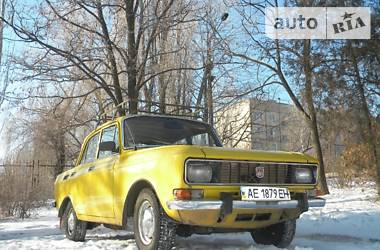 Москвич / АЗЛК 2141 1978 в Кривом Роге