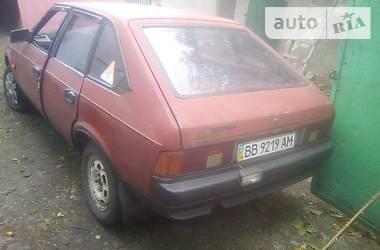 Москвич / АЗЛК 2141 1990 в Луганске