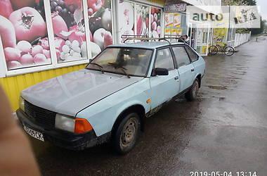 Москвич / АЗЛК 2141 1990 в Гадячі