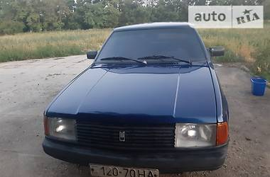 Москвич / АЗЛК 2141 1994 в Запорожье