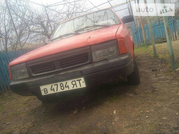 Москвич / АЗЛК 2141 1993 в Акимовке