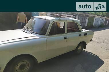 Москвич/АЗЛК 2141 1977 в Каменском