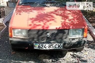 Москвич/АЗЛК 2141 1992 в Кобеляках