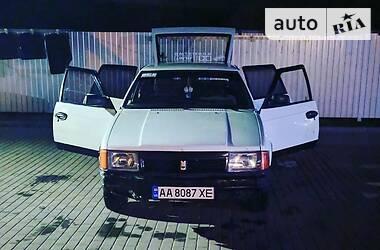 Москвич/АЗЛК 2141 1991 в Смеле