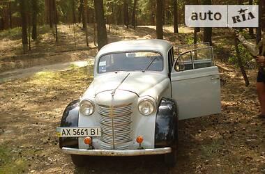 Москвич / АЗЛК 401 1955 в Изюме