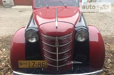 Москвич/АЗЛК 401 1953 в Днепре