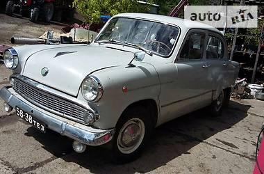 Москвич / АЗЛК 403 1964 в Тернополе