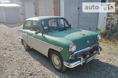 Москвич / АЗЛК 407 1971 в Каменец-Подольском