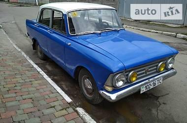 Москвич / АЗЛК 408 1966 в Луцке