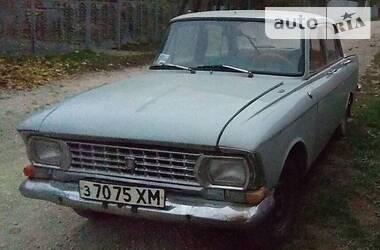 Москвич/АЗЛК 408 1970 в Хотине