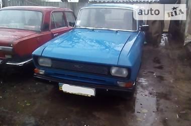 Москвич/АЗЛК 412 1985 в Киверцах