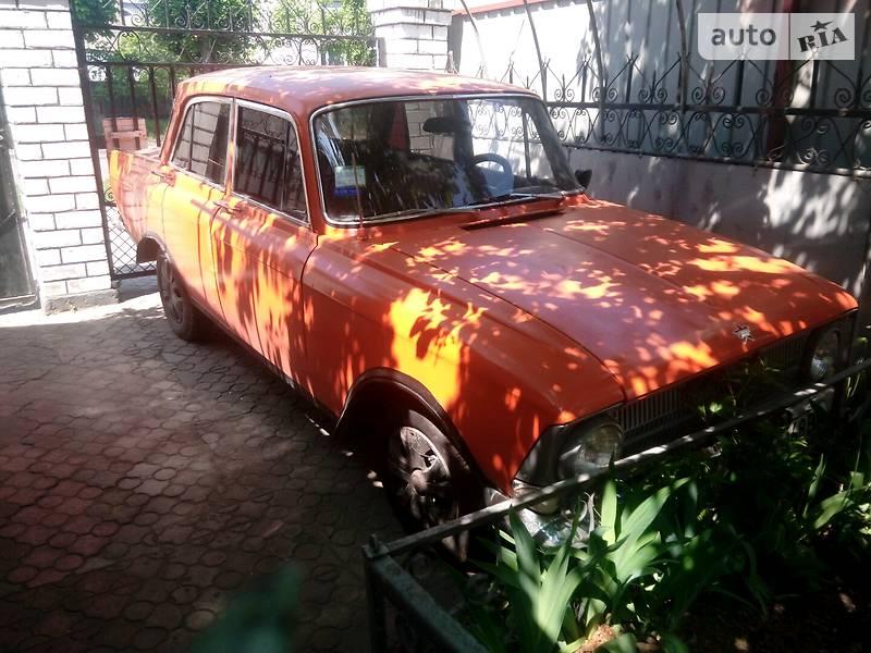 Москвич / АЗЛК 412 1975 в Бердичеві