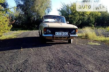 Москвич / АЗЛК 412 1991 в Тлумаче