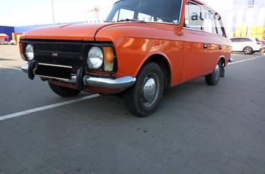 Москвич / АЗЛК 412 1982 в Киеве