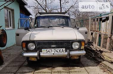 Москвич / АЗЛК 412 1993 в Харькове