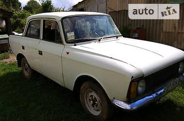 Москвич / АЗЛК 412 1984 в Баре