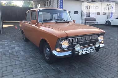 Москвич / АЗЛК 412 1981 в