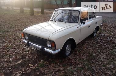 Москвич / АЗЛК 412 1990 в Сумах