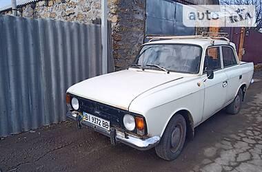 Москвич / АЗЛК 412 1986 в Хороле