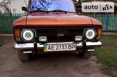Москвич / АЗЛК 412 1982 в Кривом Роге