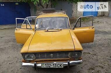 Москвич/АЗЛК 412 1975 в Горишних Плавнях