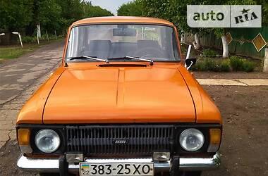 Москвич/АЗЛК 412 1982 в Нижних Серогозах