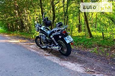 Moto Guzzi Nevada 2012 в Житомире