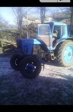 Трактор сельскохозяйственный МТЗ 082 1996 в Черновцах