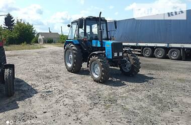 Трактор сельскохозяйственный МТЗ 1025.2 Беларус 2016 в Ратным