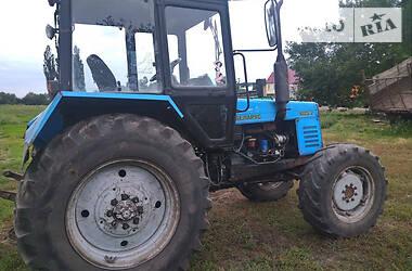 Трактор сельскохозяйственный МТЗ 1025.2 Беларус 2014 в Одессе