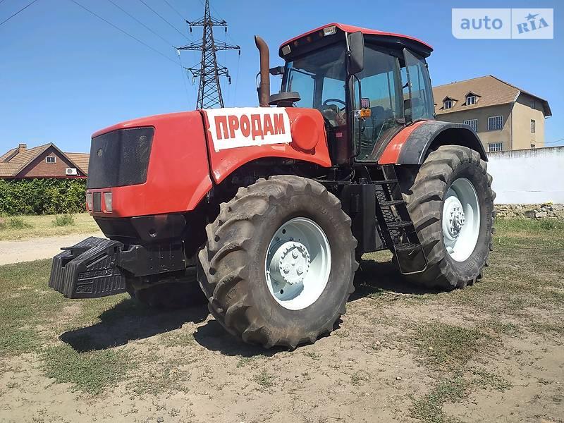 Трактор сельскохозяйственный МТЗ 3022 Беларус 2008 в Одессе