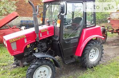 Трактор сельскохозяйственный МТЗ 320.4 Беларус 2016 в Тернополе