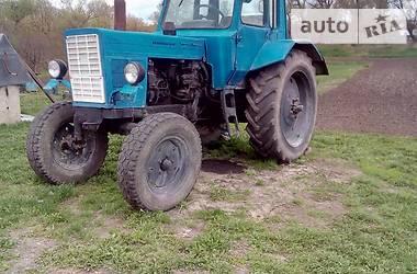 МТЗ 80 Беларус 1990 в Луганске