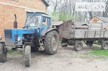 МТЗ 80 Беларус 1989 в Черкассах