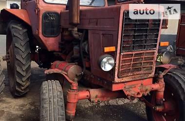 МТЗ 80 Беларус 1989 в Ивано-Франковске