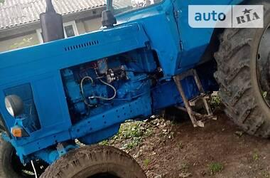 Трактор сельскохозяйственный МТЗ 80 Беларус 1991 в Черновцах