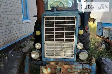 МТЗ 80 Беларус 1985 в Скадовске