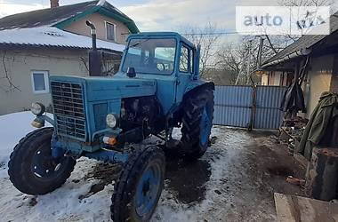 МТЗ 80 Беларус 1990 в Бродах