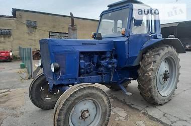 Трактор сельскохозяйственный МТЗ 80 Беларус 1998 в Шаргороде
